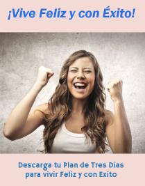 Plan3DiasViveFelizExito