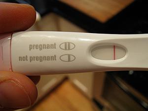 Porque no puedo quedar embarazada si ya tengo 2 hijos