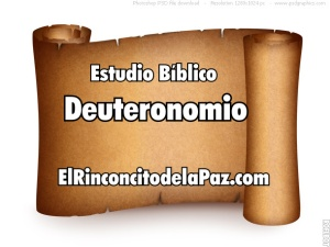 deuteornomioestudio